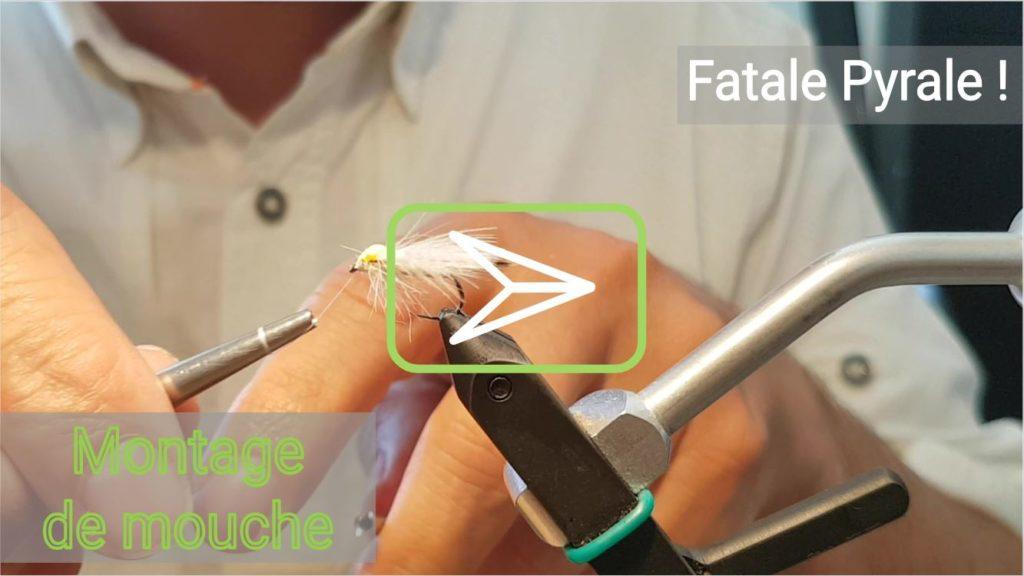 Vidéo de montage : la Fatale Pyrale