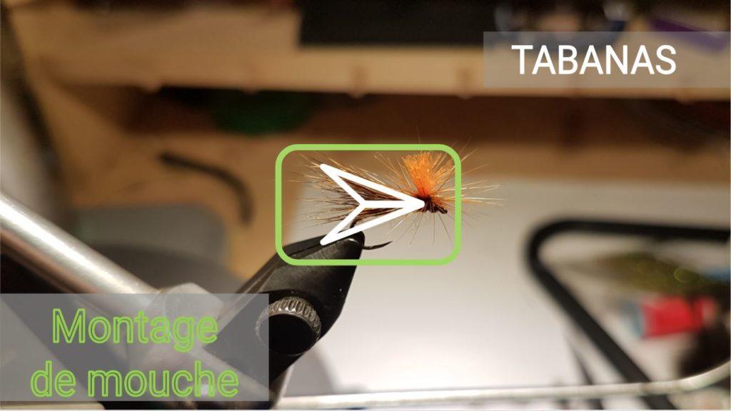 Vidéo : montage d'un Tabanas