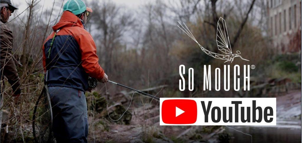 Lancement de la chaîne YouTube So MoUCH